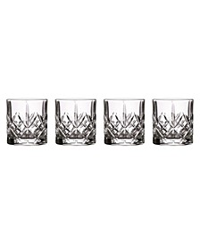 Maxwell Tumblers, Set of 4