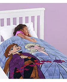 Disney Frozen 4.5lb Weighted Blanket