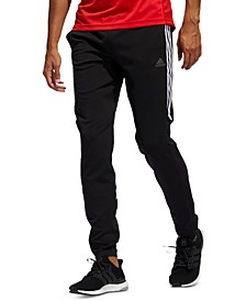 Men's Adidas Run It Astro Pant 3 Stripe Men