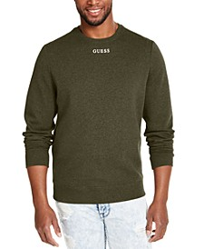Men's Fleece Logo Sweatshirt