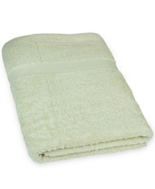 BC Bare Cotton Luxury Hotel Spa Towel Turkish Cotton Bath Sheets
