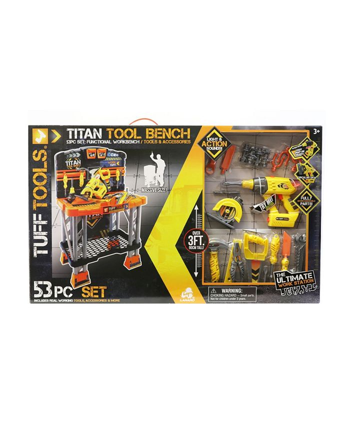 Tuff Tools -