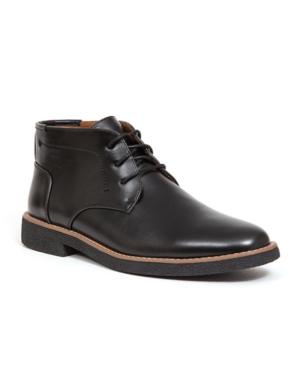 Men's Bangor Dress Casual Comfort Chukka Boot Men's Shoes