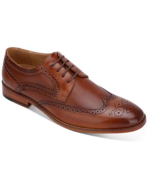 Men's Blake Wingtip Oxfords Men's Shoes