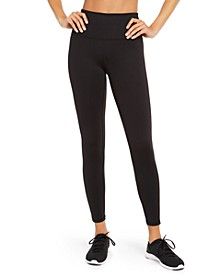 High-Waist Pocket Leggings, Created For Macy's