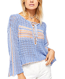 Free People Marina Bay Sweater