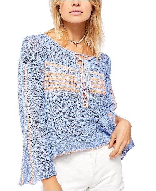 Free People Marina Bay Sweater