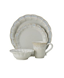 Mila 4 Piece Place Setting