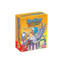 Ultra Pro Bird Day Party Family Card Game