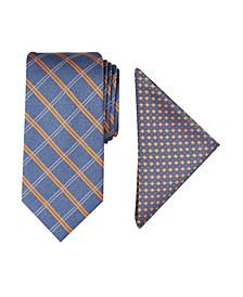 Marion Grid Tie Hookrider