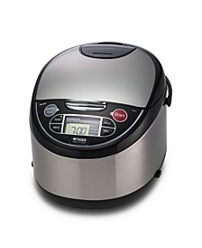 10 Cup Micom Rice Cooker