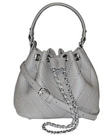 Jennifer Bucket Bag