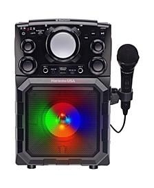 GQ410 Portable MP3 Karaoke Player
