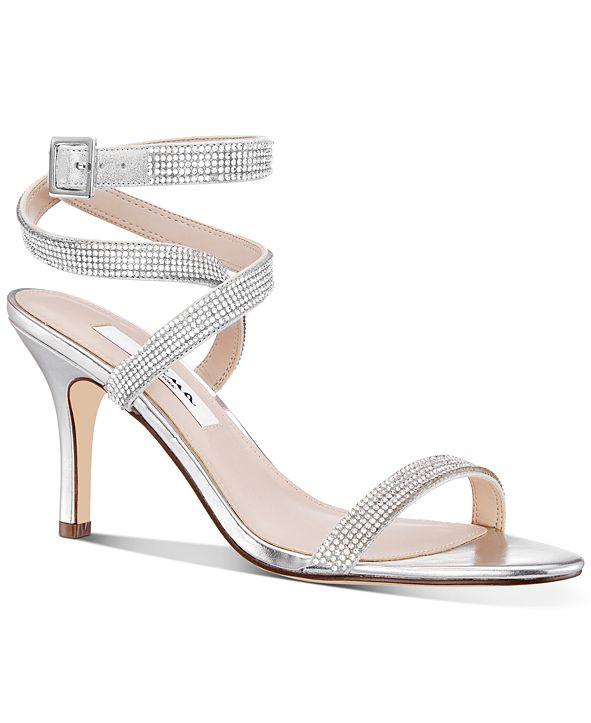 Nina Varena Evening Sandals