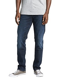 Men's Machray Classic Straight Fit Jean