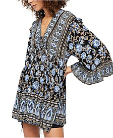 Moonlight Dance Tunic Top