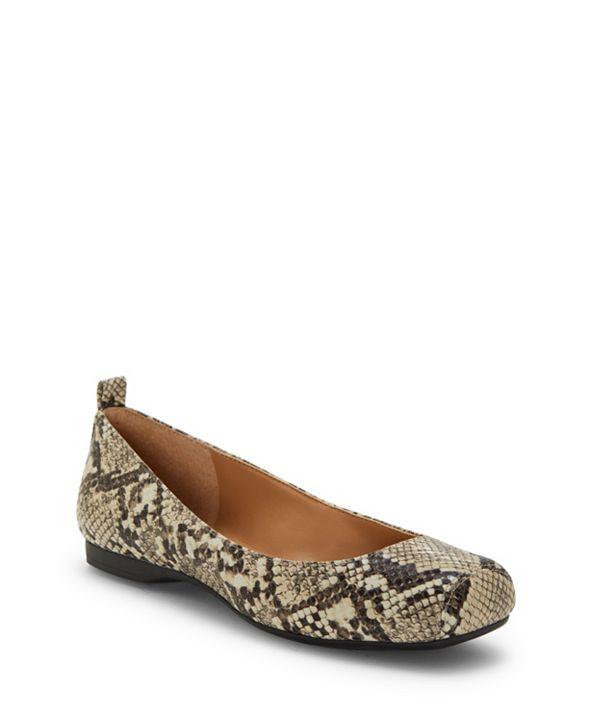 Jessica Simpson Mikella Ballet Flats
