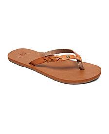 Roxy Liza III Flip-Flop Sandals