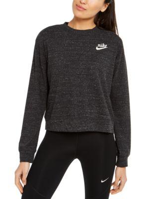 Gym Vintage Sweatshirt