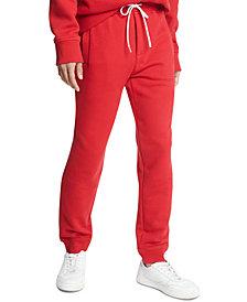 Tommy Hilfiger Men's Charlie Comfort-Fit Performance Sweatpants