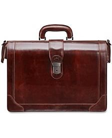 Vanizia Collection Luxurious Laptop Compatible Litigator Briefcase