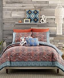 Antara 3-Piece King Comforter Set