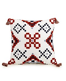"""Antara 16"""" x 16"""" Decorative Pillow"""