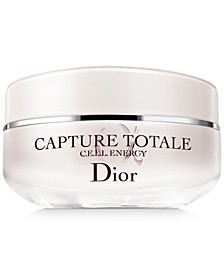 Capture Totale C.E.L.L. Energy Firming & Wrinkle-Correcting Eye Cream, 0.5-oz.