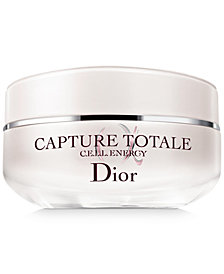Dior Capture Totale C.E.L.L. Energy Firming & Wrinkle-Correcting Eye Cream, 0.5-oz.