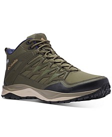Men's Wayfinder™ Mid-Outdry™ Hiking Boots