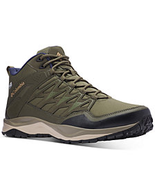 Columbia Men's Wayfinder™ Mid-Outdry™ Hiking Boots