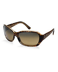 Maui Jim Polarized Sunglasses, Pearl City