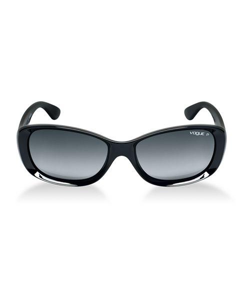 fd4bcc72365 Vogue Eyewear Polarized Sunglasses