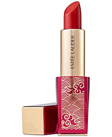 Pure Color Envy Lunar New Year Limited-Edition Sculpting Lipstick