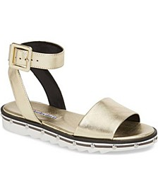 Collection Shimmy Sandals