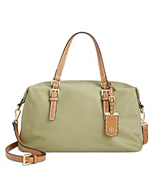 Julia Medium Satchel