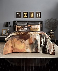 Metamorphosis Queen Duvet