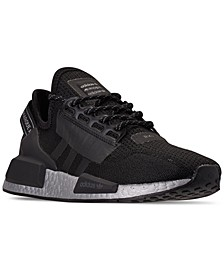 Women's NMD R1 V2 Casual Sneakers from Finish Line