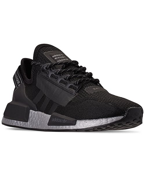 Adidas Women S Nmd R1 V2 Casual Sneakers From Finish Line