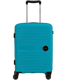 """Ahus 20"""" Spinner Carry-On Luggage"""