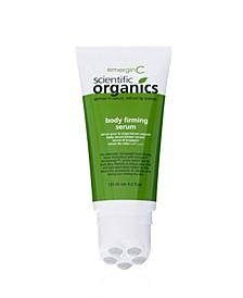 Scientific Organics Body Firming Serum
