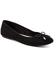 Women's Step 'N Flex Aleaa Ballet Flats, Created for Macy's