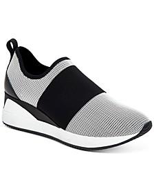Women's Step 'N Flex Westonn Wedge Sneakers, Created for Macy's