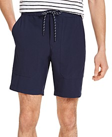 "Men's Kors X Tech Zip 9"" Shorts"