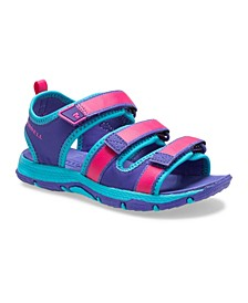 Kids Little and Big Girl Hydro Creek Water Sandal