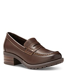 Eastland Women's Holly Penny Loafers