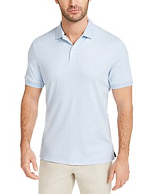Men's Interlock Polo Shirt, Created for Macy's