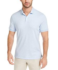 Men's Interlock Polo Shirt, Created for Macy's