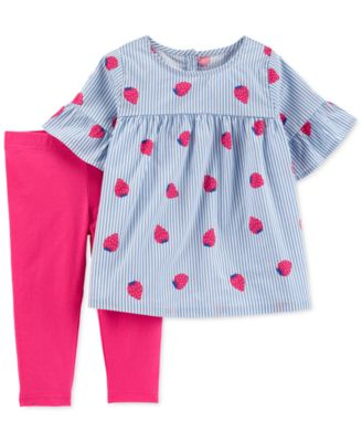 24 Months $42 Assorted 2pc Sets Size 6//9 Months Infant Girls Nautica $40