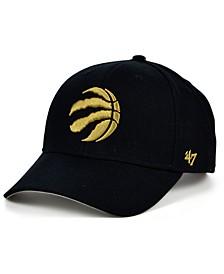 Toronto Raptors Team Color MVP Cap